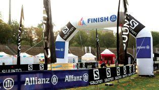 Istituzioni, Sponsor e Partner della Salomon Running Milano