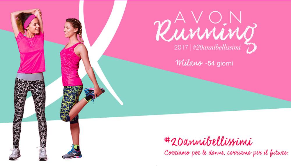 Avon Running