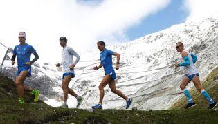 Stelvio Marathon - 17.06.2017