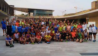 """Da Marzo al via i """"T.A."""", trail autogestiti d'allenamento per la Salomon Running Milano 2017"""