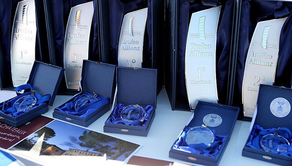 Torna il trofeo Allianz