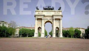 Salomon CITYTRAIL Milano 2014 - Si parte