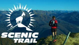 SALOMON RUNNING MILANO  ti consiglia di correre allo SCENIC TRAIL in Svizzera